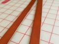 Finished straps
